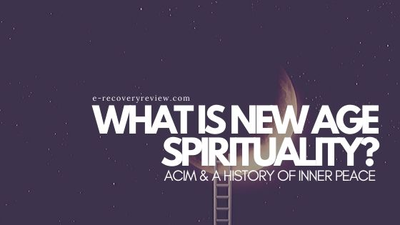 What Is New Age Spirituality?