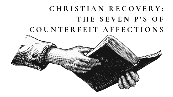 christian recovery