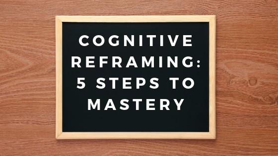 cognitive-reframing