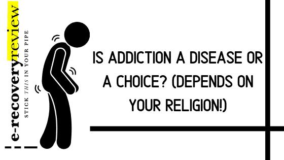 is addiction a choice