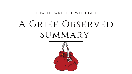 a grief observed summary