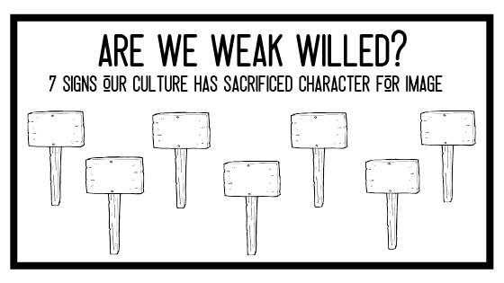 weak-willed