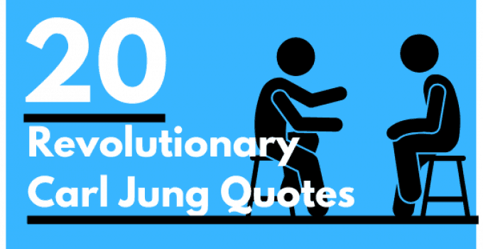 20 carl jung quotes