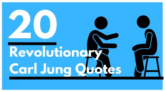 20 carl jung quotes