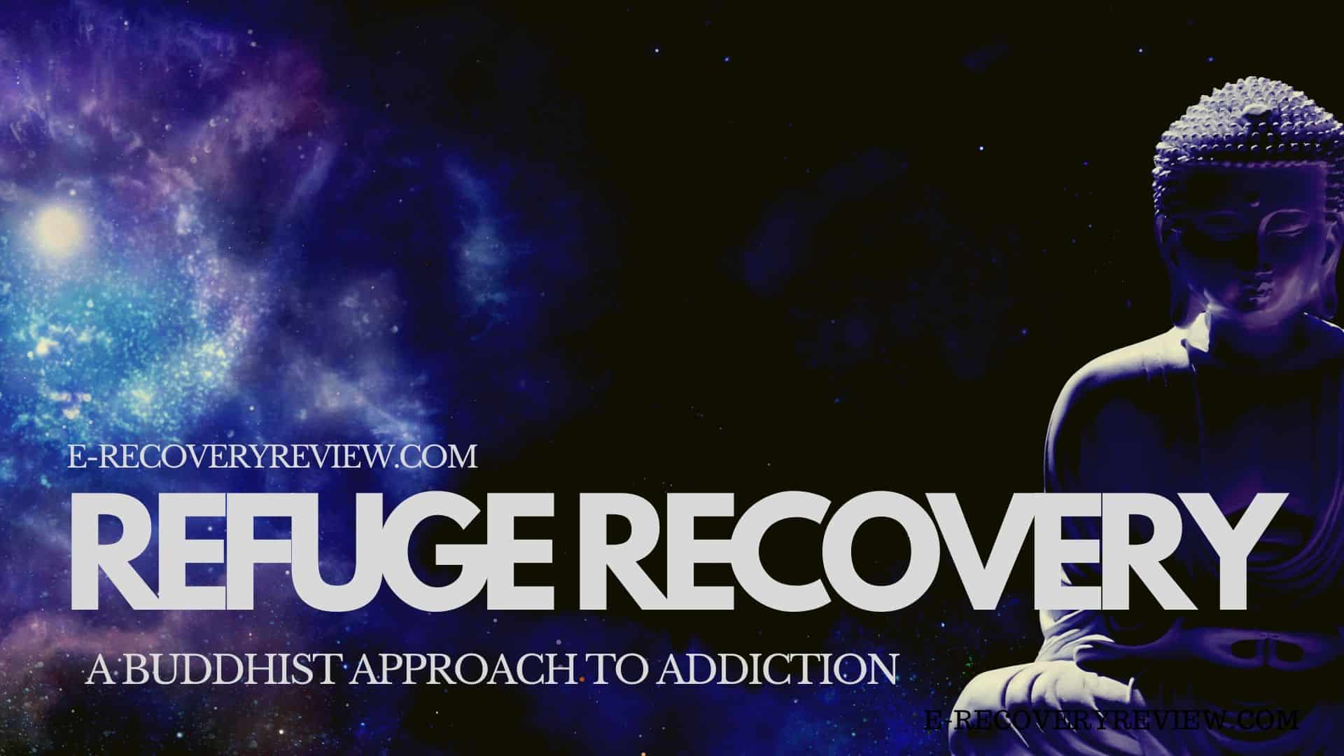 what is refuge recovery