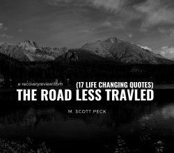 m scott peck quotes