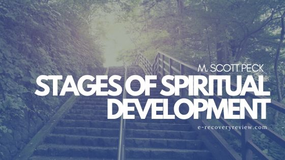 Stages Of Spiritual Development