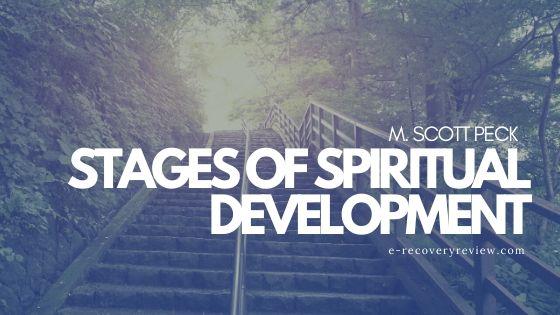 Stages Of Spiritual Development