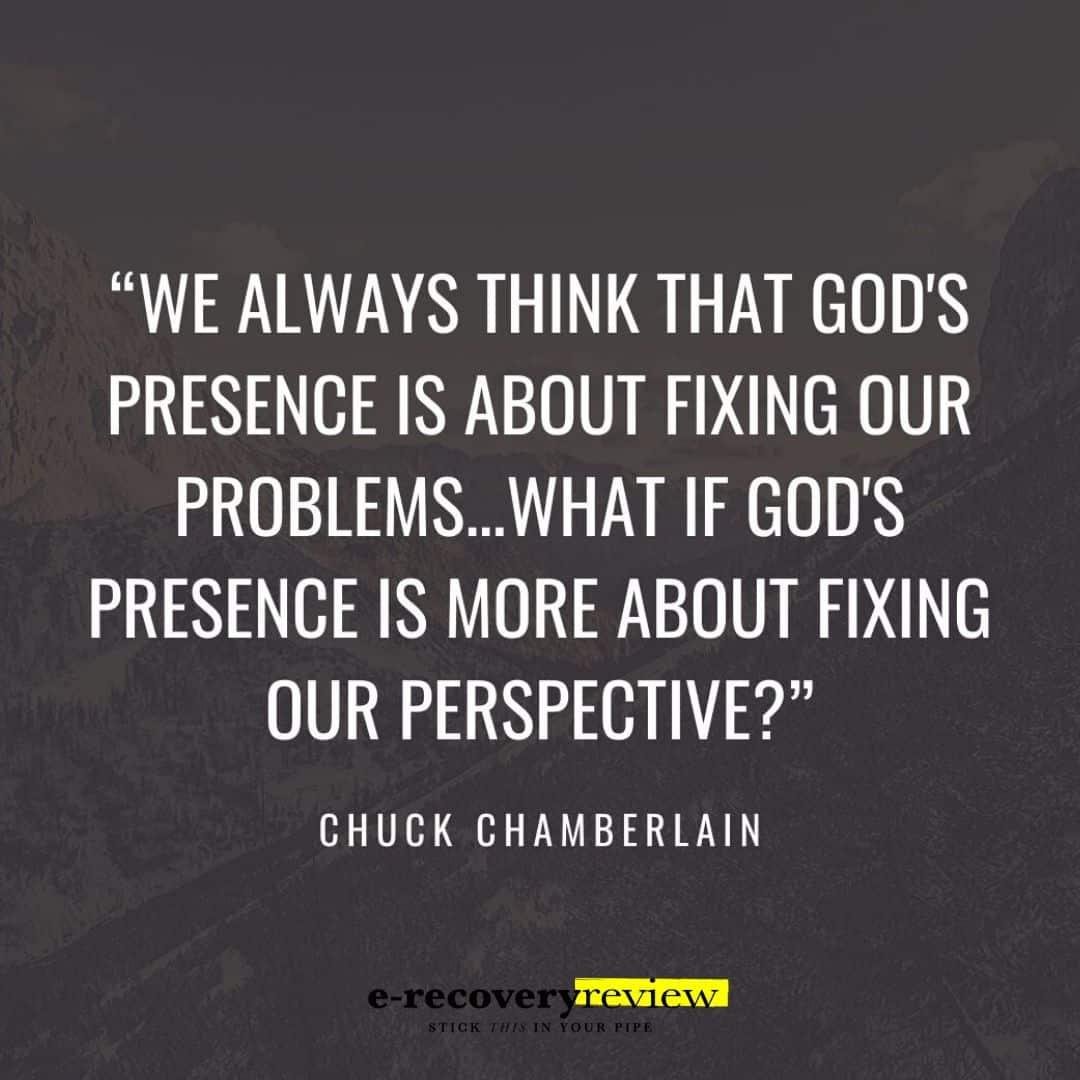 chuck c quote