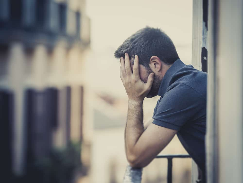 spiritual pain precipitates spiritual hope